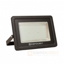 Прожектор 150W 13500lm 6400K IP65 EVRO LIGHT EV-150-01 SanAn