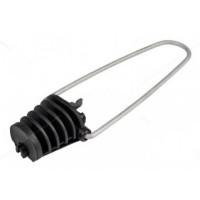 Анкерный зажим Н6, для круглого кабеля диаметром от 6 мм