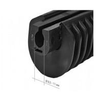 Анкерный зажим Н20, для круглого кабеля диаметром от 10 до 14 мм