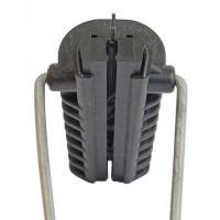 Анкерный зажим Н24, для плоского кабеля