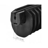 Анкерный зажим Н28, для самонесущего кабеля с тросом 1,6 - 5 мм