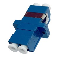 Адаптер LC/PC-LC/PC duplex