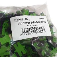 Адаптер AD-SC/АPC (100 шт. -пачка)