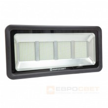 Прожектор 400W 36000lm 6400K IP65 EVRO LIGHT EV-400-01 SanAn